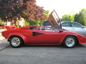 Countach Replica For Sale In Ontario